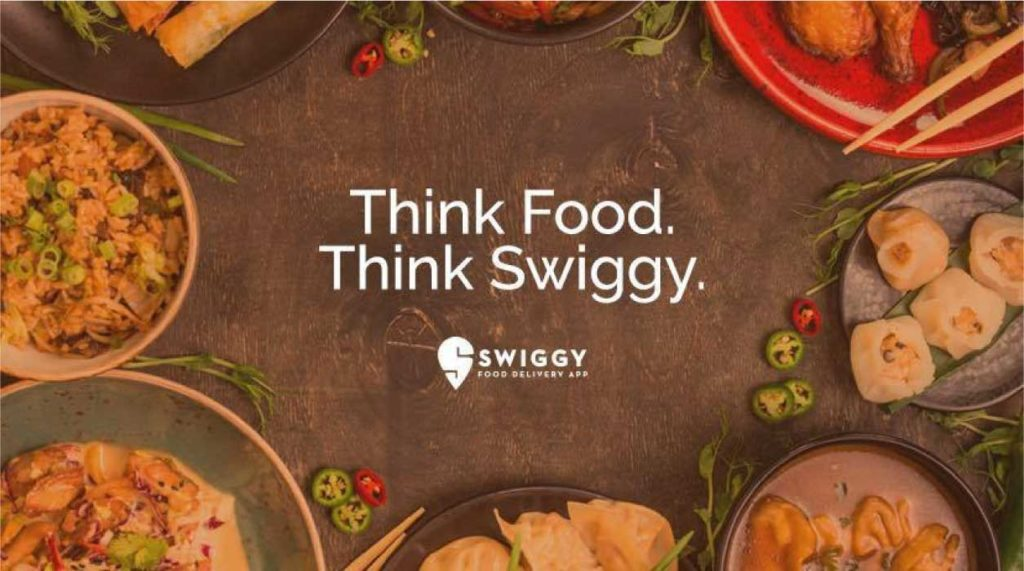 swiggy of Affordances in ux